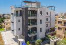 Продажа недвижимости в комплексе sunbury house на Кипре