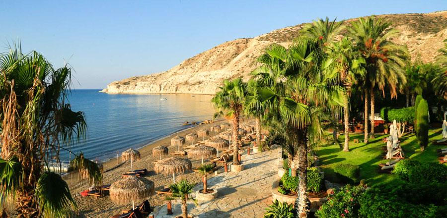 Продажа вилл в комплексе Pissouri Villas Кипр