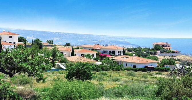 Продажа виллы в Pissouri Villas Кипр