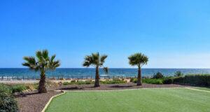 Продажа виллы в Айя-Напе на побережье моря Кипр
