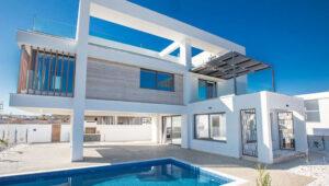 Цены на недвижимость в Протарасе