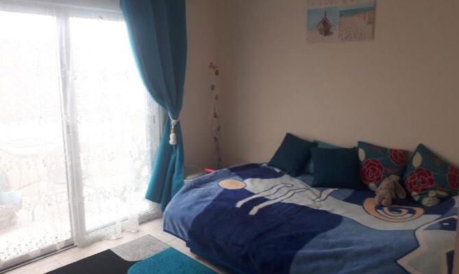 Кипр купить квартиру в Пафосе в комплексе queens gardens