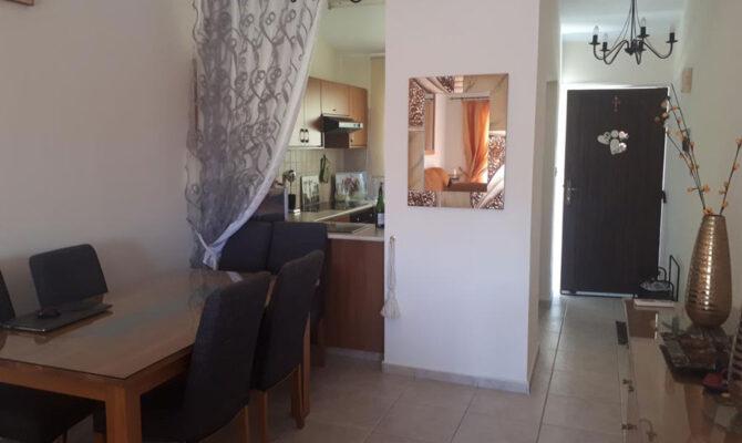 Купить квартиру в Пафосе у моря