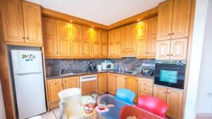 Купить квартиру в Протарасе Пернера