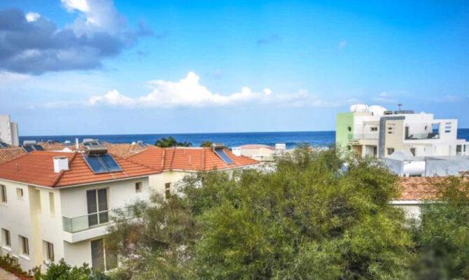 Купить квартиру в Протарасе возле моря