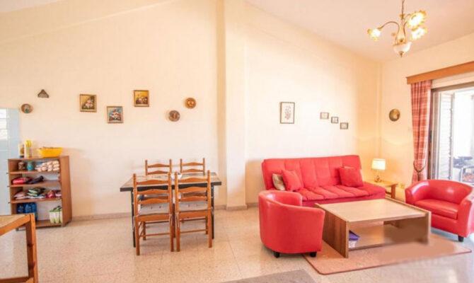 Продажа апартаментов Протарас