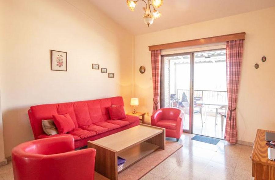Продажа апартаментов у моря в Протарас