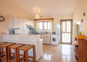 Продажа апартаментов у моря в Протарасе