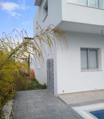 Продажа дома у моря в Протарас Каппарис
