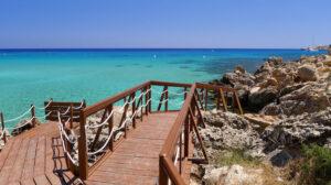 Продажа домов у моря Протарас