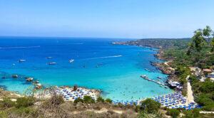 Продажа домов возле моря Протарас