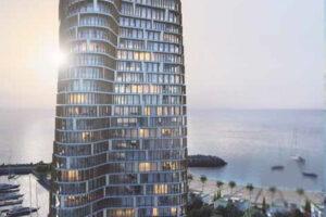 Продажа элитной недвижимости в Айя-Напе на побережье моря