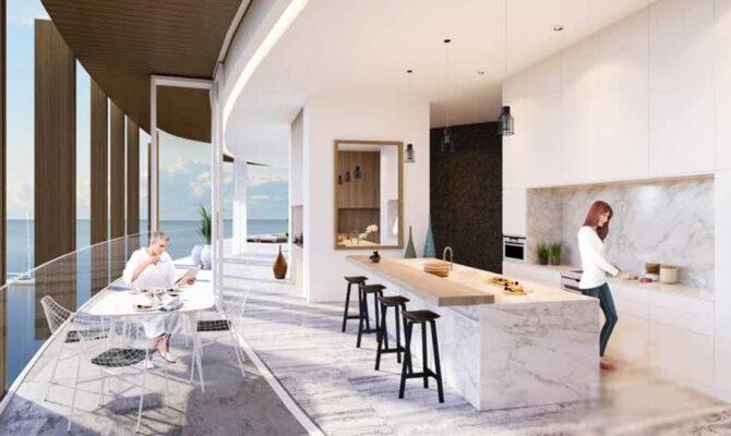 Продажа элитной недвижимости в Айя-Напе у моря
