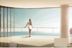 Продажа элитных апартаментов в Айя-Напе на побережье моря