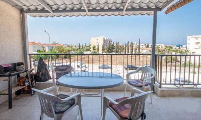 Продажа квартир у моря в Протарас
