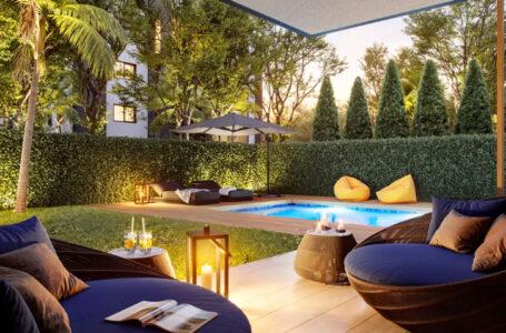 Продажа квартир cyprus gardens Кипр Лимассол