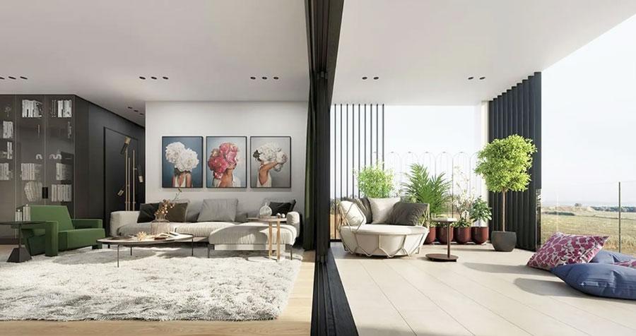 Продажа квартир в комплексе cyprus gardens Кипр Лимассол