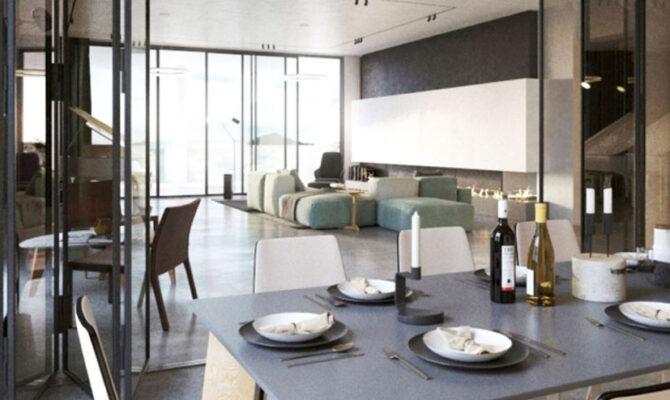 Продажа квартир в комплексе sky tower Лимассол