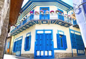 Продажа квартир в Троодос