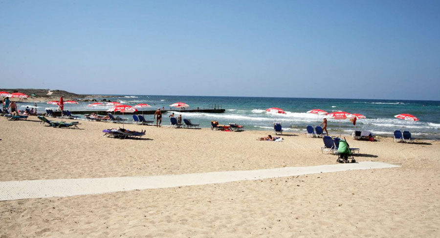 Продажа квартир возле пляжа лайтхаус бич Кипр