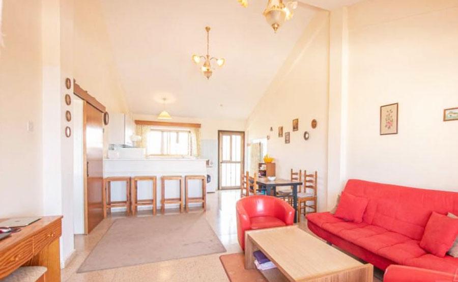 Продажа квартиры у моря в Протарас