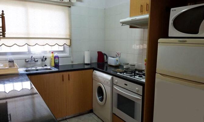 Продажа квартиры в центре Айя Напе Кипр