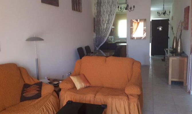Продажа квартиры в Пафосе в комплексе queens gardens