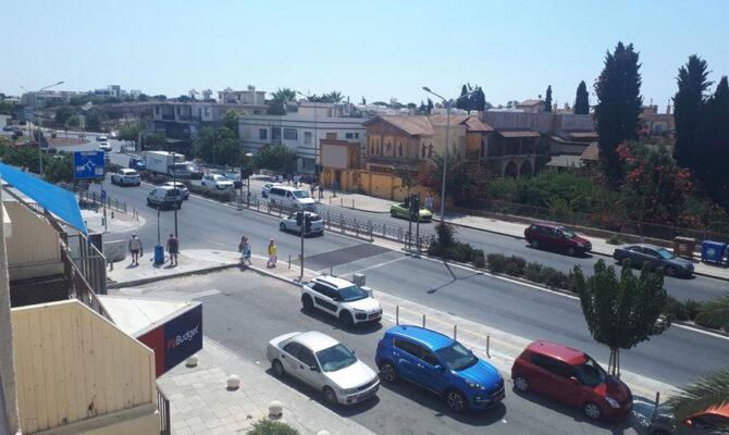 Продажа квартиры в Пафосе в комплексе queens gardens Кипр