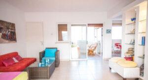 Продажа квартиры в Протарасе с видом на море