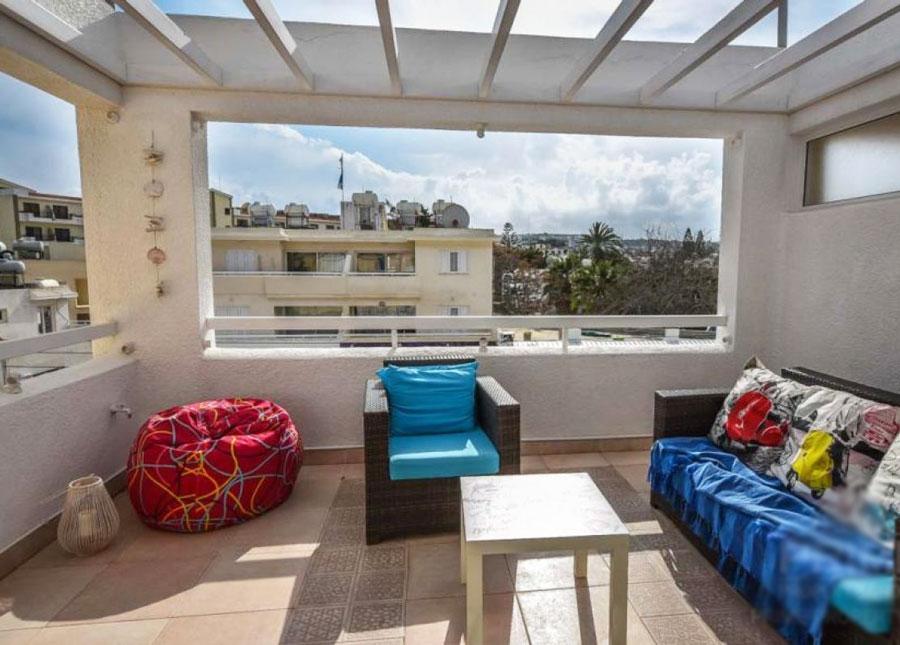 Продажа квартиры в Протарасе у моря