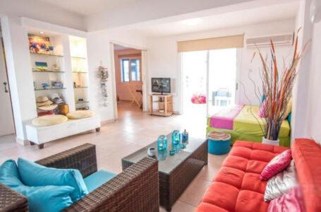 Продажа квартиры в Протарасе возле моря