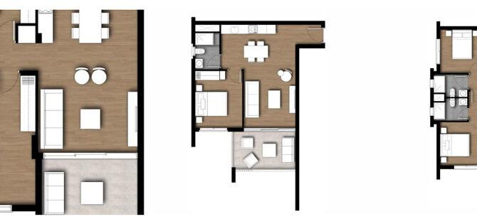 Продажа недорогих квартир в комплексе cyprus gardens Кипр