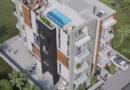 Продажа недвижимости в комплексе oscar house Кипр