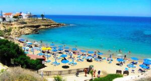 Продажа недвижимости fireman beach Протарас