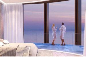 Продажа недвижимости в Айя-Напе на побережье моря