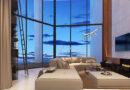 Продажа недвижимости в комплексе sky tower на Кипре