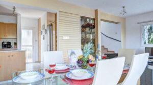 Продажа виллы в Протарас в районе Профитис Илиас