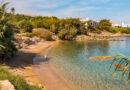 Продажа виллы в Протарасе Айя-Триада у моря