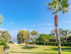 Продажа виллы в Протарасе на побережье моря Кипр