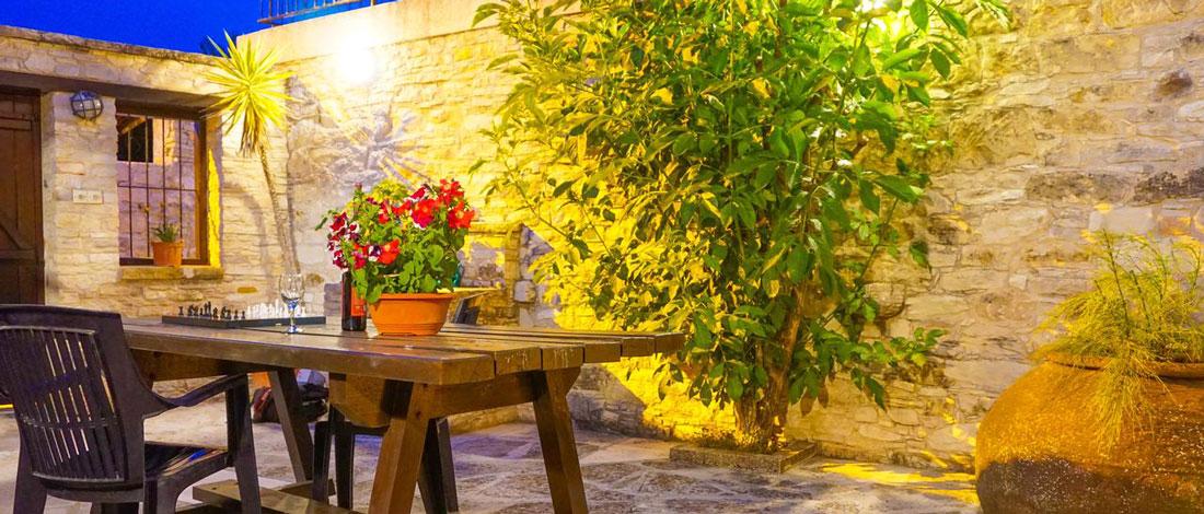 Продажа жилья в Троодос