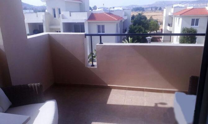 Купить апартаменты в Ороклини Ларнаке