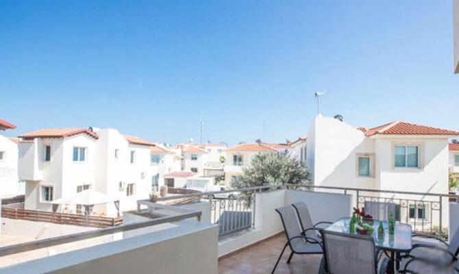купить квартиру в Пернере Кипр