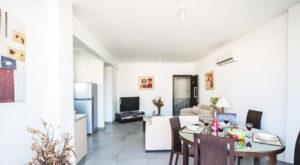 купить квартиру в Пернере Протарас Кипр