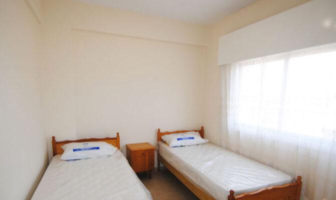 Купить квартиру в Ларнаке для постоянного проживания