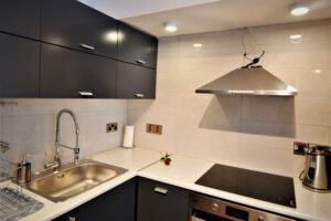 Покупка апартамента в Ларнаке район Фанеромени