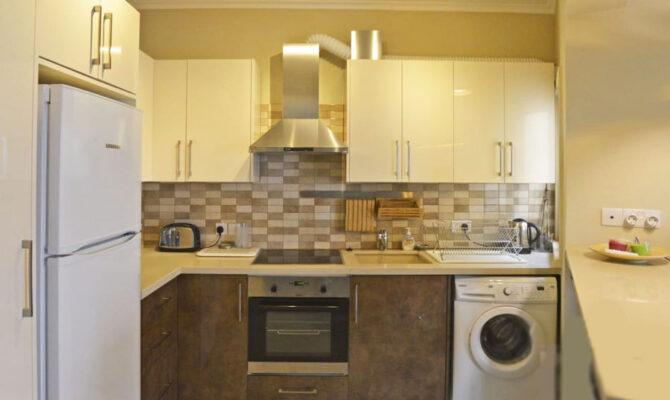Покупка квартиры в Ларнаке для аренды