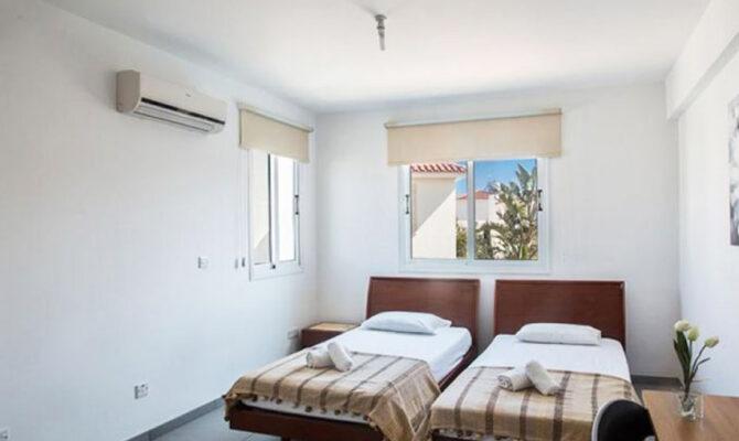 Покупка квартиры в Пернере Протарас