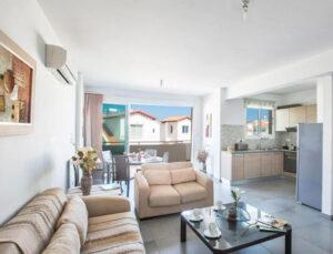 Покупка квартиры в Протарас район Пернера