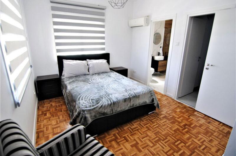 Продажа апартамента в Ларнаке район Фанеромени