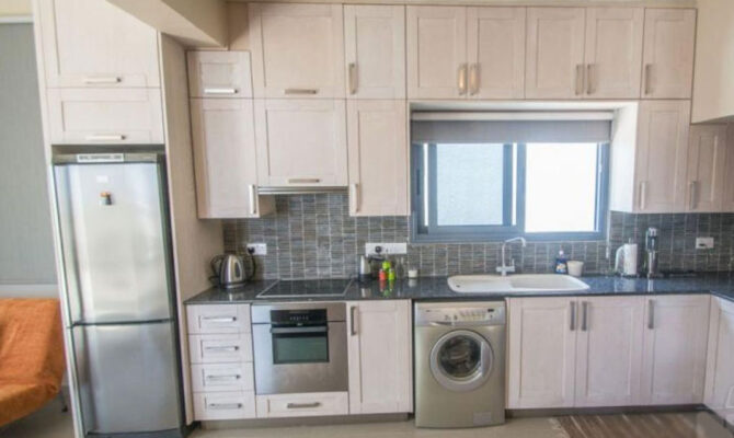 Продажа апартамента в Протарасе fireman beach Каппарис